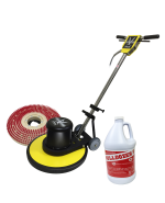 "JL Multi-function 20"" Floor Buffer"